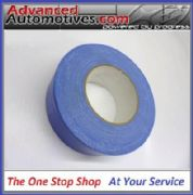 Blue Heavy Duty Tank Tape 52mm Wide And 50 Metres Length Roll